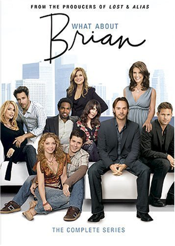 What About Brian: Season 1