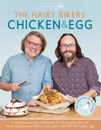 Hairy Bikers Chicken And Egg: Season 1