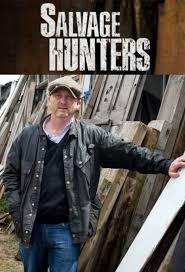 Salvage Hunters: Season 9