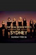 The Real Housewives Of Sydney: Season 1