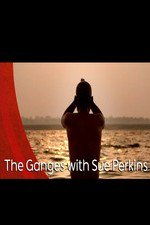 The Ganges With Sue Perkins: Season 1