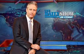 The Daily Show: Season 20