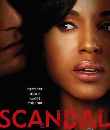 Scandal: Season 5