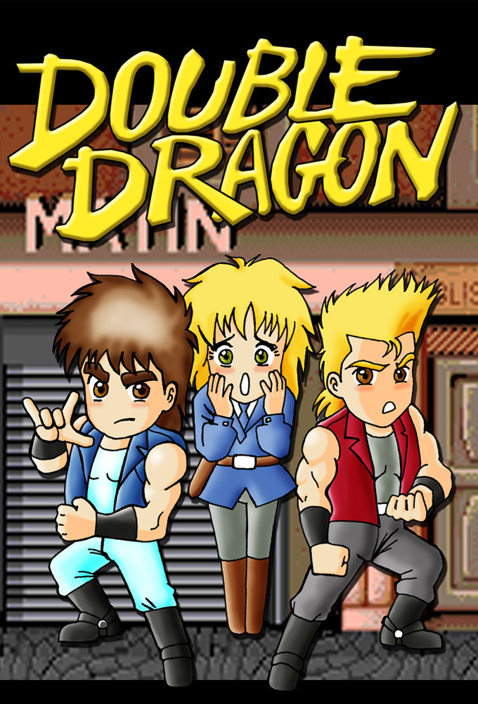 Double Dragon: Season 2