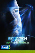 Expedition Unknown: Hunt For Extraterrestrials: Season 1