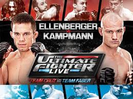 The Ultimate Fighter: Season 16