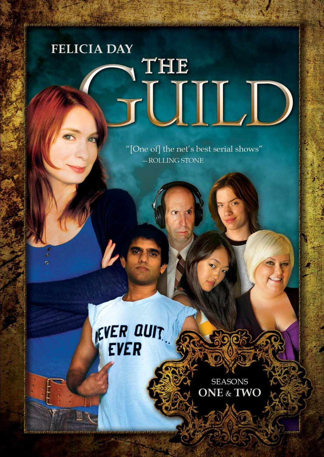 The Guild: Season 2
