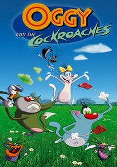 Oggy And The Cockroaches: Season 2