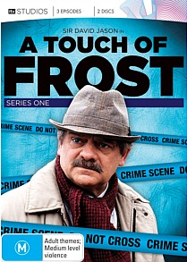 A Touch Of Frost: Season 7