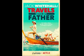 Jack Whitehall: Travels With My Father: Season 1
