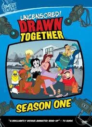 Drawn Together: Season 1
