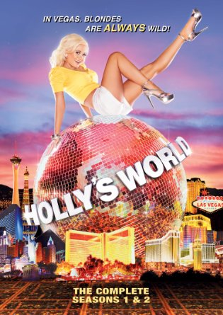Holly's World: Season 2