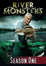 River Monsters: Season 7
