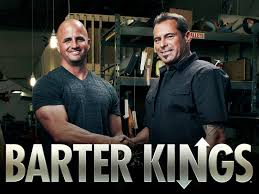 Barter Kings: Season 2