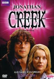 Jonathan Creek: Season 4