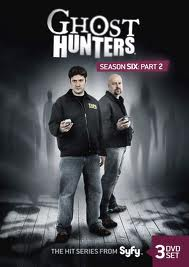 Ghost Hunters: Season 2