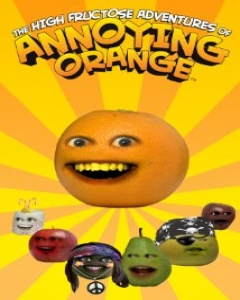 Annoying Orange: Season 1