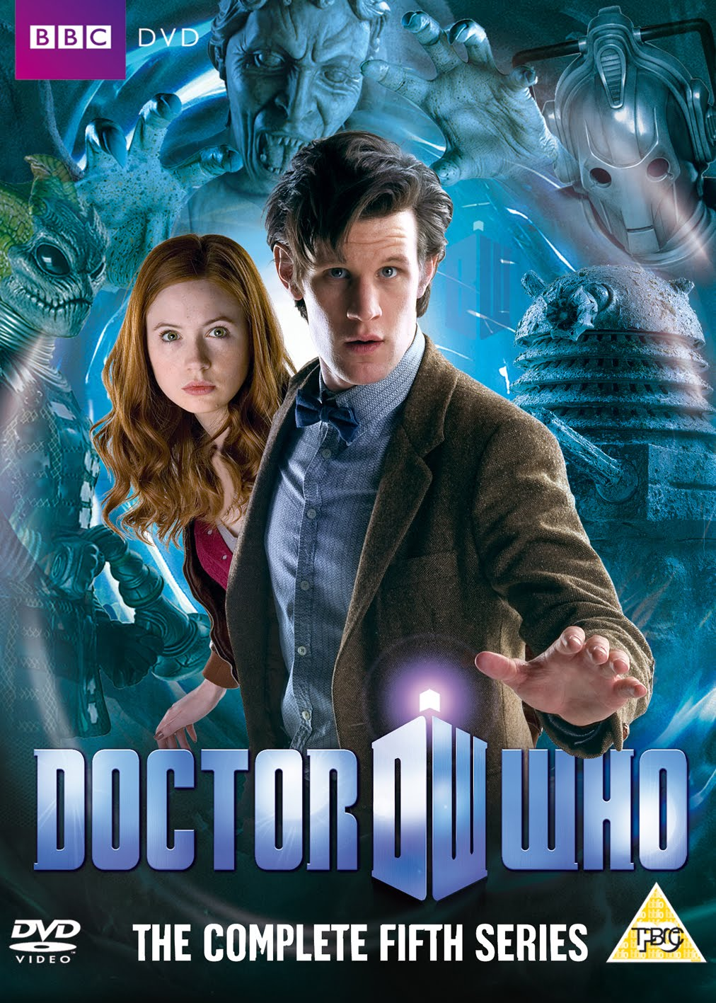 Doctor Who: Season 5