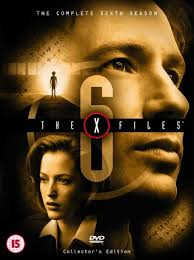 The X-files: Season 6