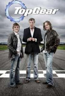 An Evening With Top Gear-an Exclusive Preview Of Series 22