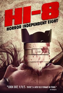 Hi-8 (horror Independent 8)