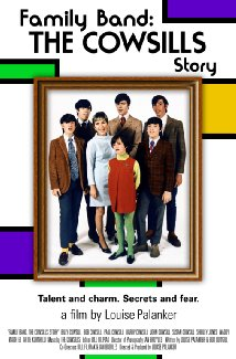 Family Band: The Cowsills Story
