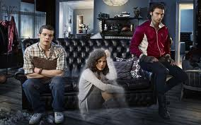 Being Human (uk): Season 4
