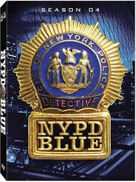 Nypd Blue: Season 12