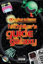 The Hitch Hikers Guide To The Galaxy: Season 1