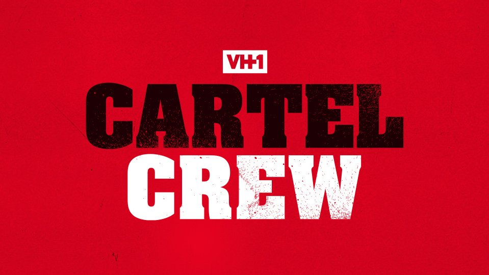 Cartel Crew: Season 1
