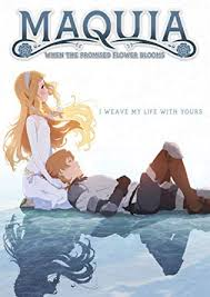 Maquia: When The Promised Flower Blooms (sub)