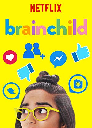 Brainchild: Season 1