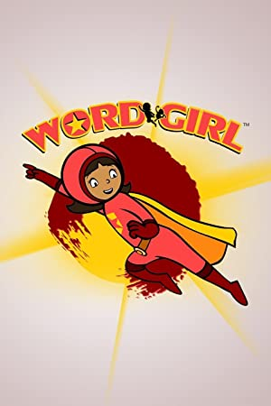 Wordgirl: Season 5