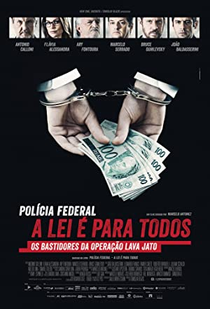 Operation Carwash: A Worldwide Corruption Scandal Made In Brazil