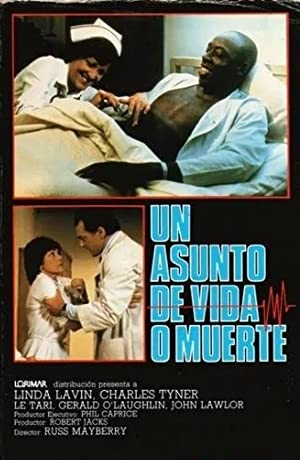 A Matter Of Life And Death 1981