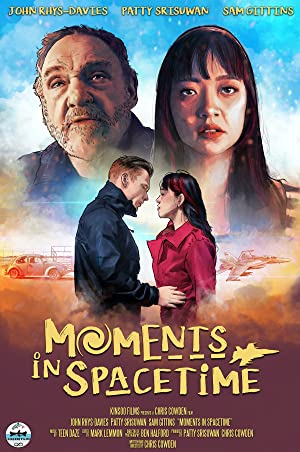 Moments In Spacetime