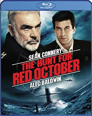 Beneath The Surface: The Making Of 'the Hunt For Red October'