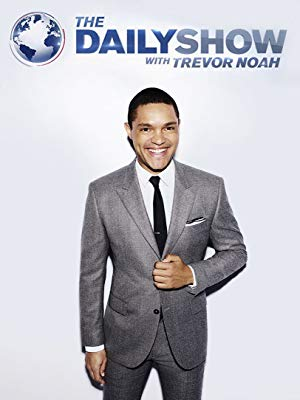 The Daily Show: Season 2019