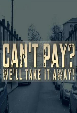 Can't Pay? We'll Take It Away!: Season 4