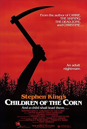 Children Of The Corn 1984