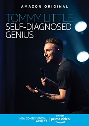Tommy Little: Self-diagnosed Genius