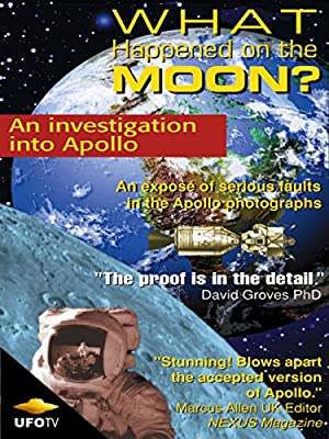 What Happened On The Moon? - An Investigation Into Apollo