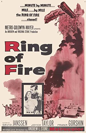 Ring Of Fire 1961