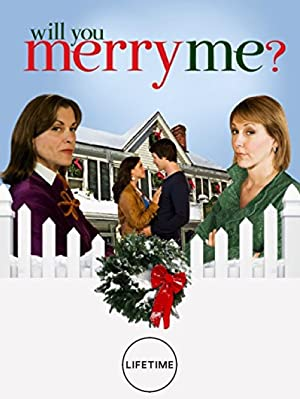 Will You Merry Me?