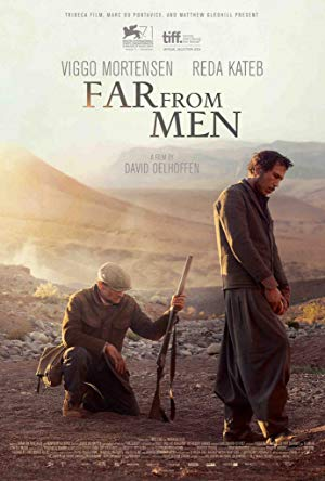 Far From Men