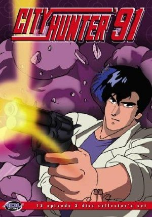 City Hunter: Season 2