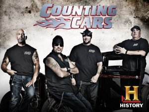 Counting Cars: Season 7