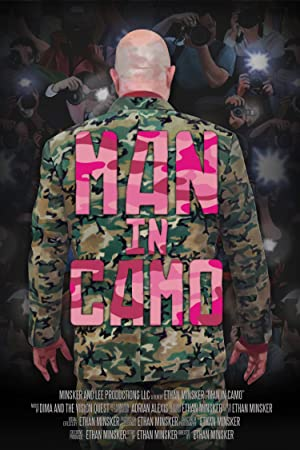 Man In Camo
