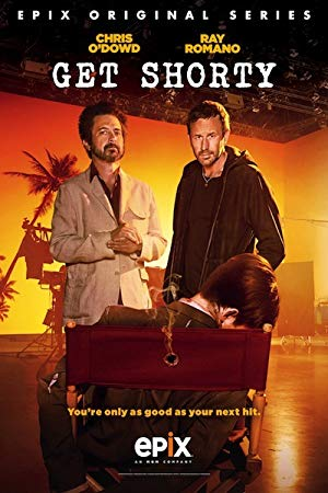 Get Shorty: Season 3