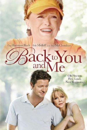 Back To You And Me